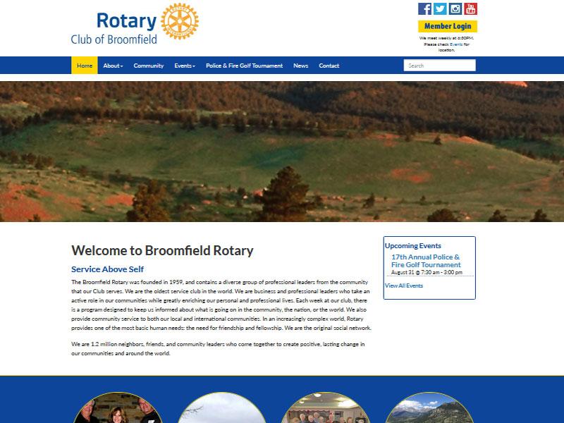 Broomfield Rotary
