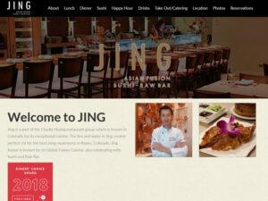 Jing Restaurant Aspen