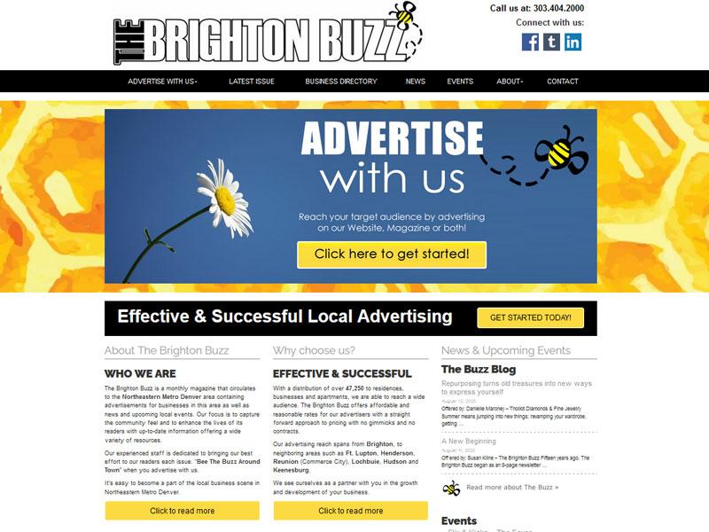The Brighton Buzz