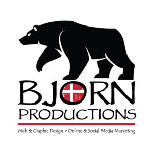 Bjorn Productions | Denver Website Design & Development